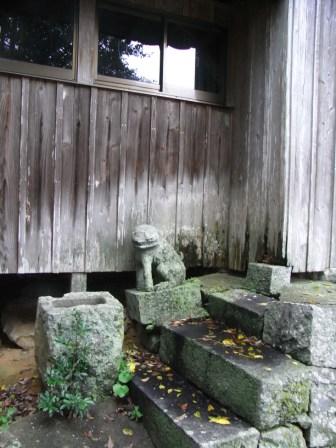十六天神社5