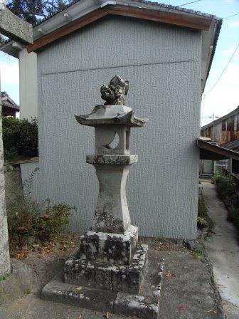 高城神社1