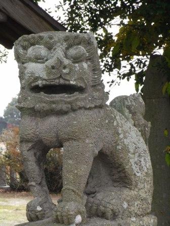 三島神社立石5