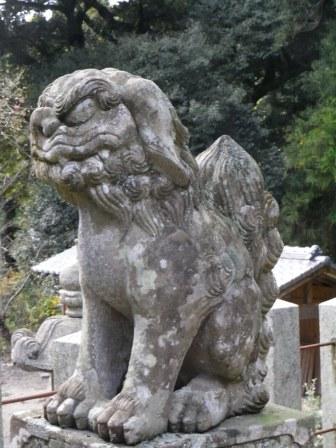 高祖神社 2