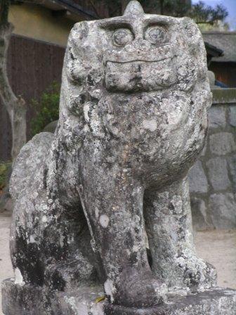 船底神社宿町2