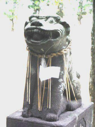 荻浦神社1