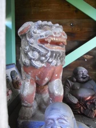 三島神社西牟田4