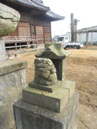 天満神社宮の陣5