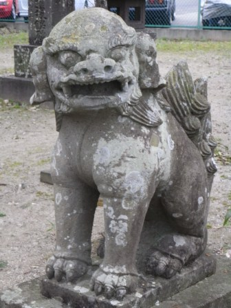 八幡神社三島3
