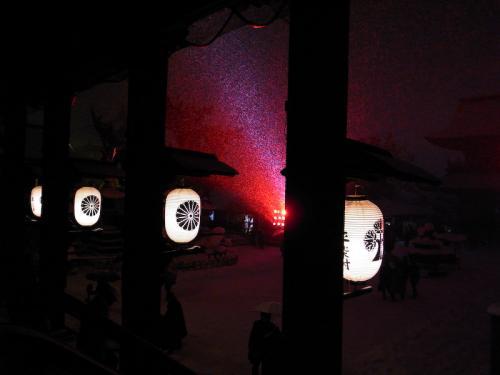 2010 善光寺灯明まつり