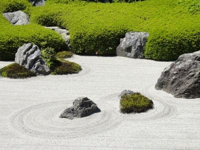 鎌倉のお庭