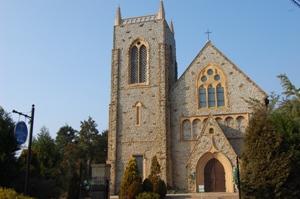 1.6 教会