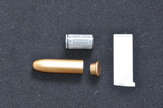 DSE601パススルー化材料