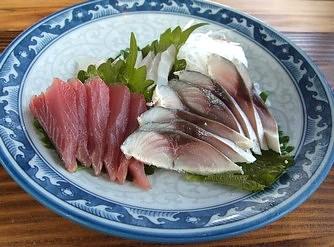 送陽邸 夕食2 (2)