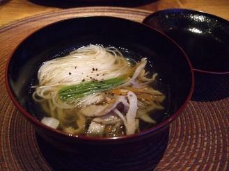 石原荘 夕食2 (9)