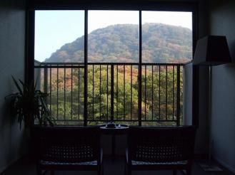 オーベルジュ蓮 部屋 (2)