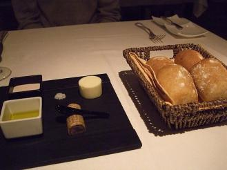 オーベルジュ蓮 夕食 (4)