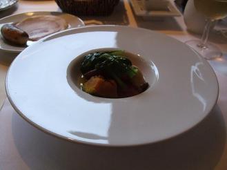 オーベルジュ蓮 朝食 (10)