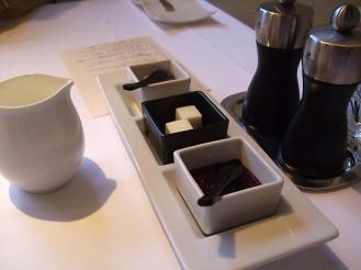 オーベルジュ蓮 朝食 (8)