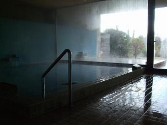 SPA 露天風呂 (1)