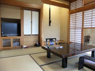 みちのく庵 部屋 (2)