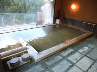 みちのく庵 風呂1 (8)