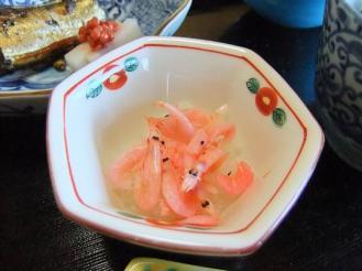 みちのく庵 夕食 (6)