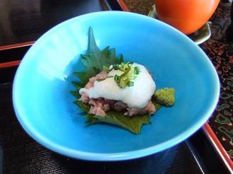 みちのく庵 夕食 (4)