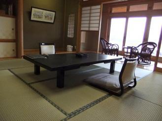 湖山荘 部屋 (2)