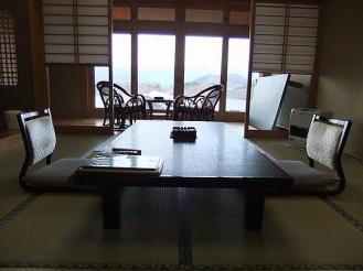 湖山荘 部屋 (9)