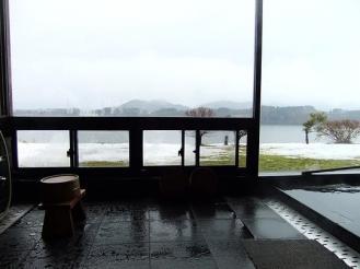 湖山荘 内湯