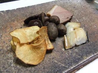 湖山荘 夕食 (6)