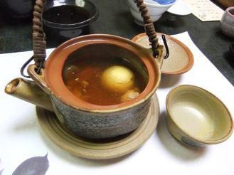 湖山荘 夕食 (10)