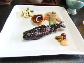 湖山荘 朝食 (3)