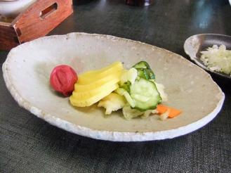 湖山荘 朝食 (12)