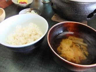 湖山荘 朝食 (11)