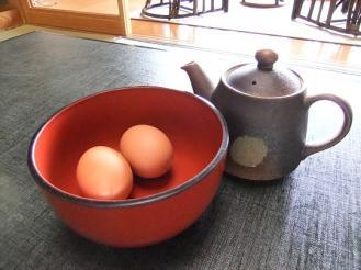 湖山荘 朝食 (7)