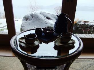 湖山荘 朝食 (13)
