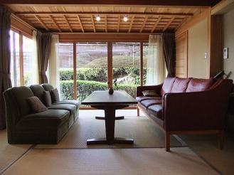 石亭2 部屋 (4)