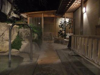 石亭2 風呂15