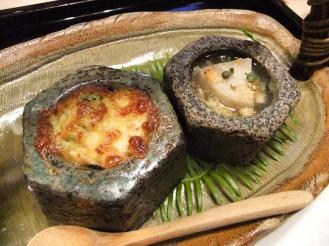 石亭2 夕食 (11)