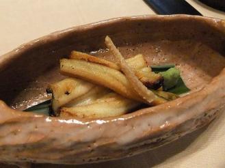 石亭2 夕食 (9)