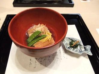 石亭2 夕食 (18)