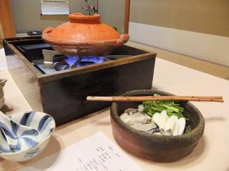 石亭2 夕食 (15)