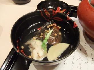 石亭2 夕食 (14)