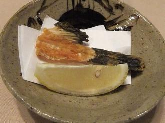 石亭2 夕食 (22)