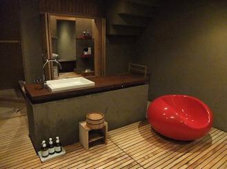 石亭2 貸切風呂 (3)