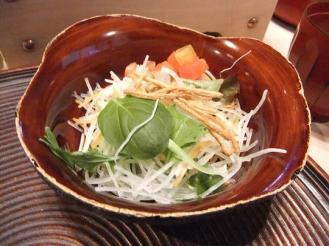 石亭2 朝食 (11)