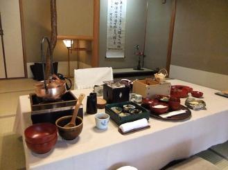 石亭2 朝食 (8)