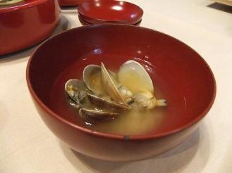 石亭2 朝食 (18)
