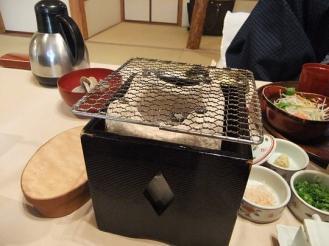 石亭2 朝食 (15)