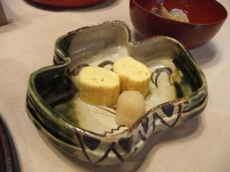 石亭2 朝食 (14)