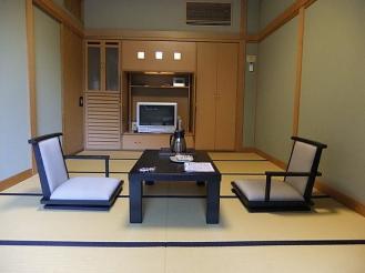 船山温泉 部屋 (1)