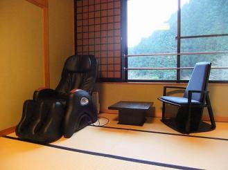 船山温泉 部屋 (11)